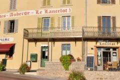 Le Lancelot - Auberge / Restaurant