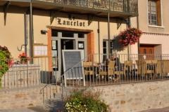 Le Lancelot - Restaurant