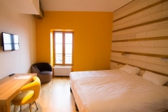 Chambre Double Deluxe Tournesol